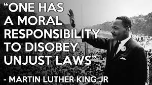 Martin Luther King Quote Fascinating This Is Martin Luther King Jr's Most Famous Libertarian Quote