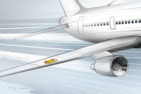 aerospace liebherr spoiler actuator motor control mce