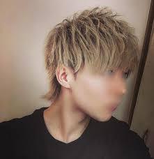 Posts Tagged As マッシュウルフレイヤー Socialboorcom