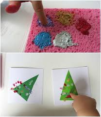 Toddler Christmas Crafts For Gifts  Christmas Gift IdeasTwo Year Old Christmas Crafts