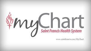 Mercy My Chart Cedar Rapids 32 Matter Of Fact Mychart St Francis