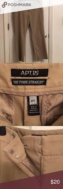 kohls apt 9 mens dress pants