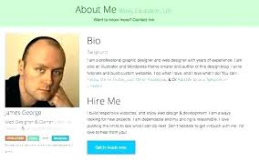 Musician Biography Template Musician Bio Example Classical Musician