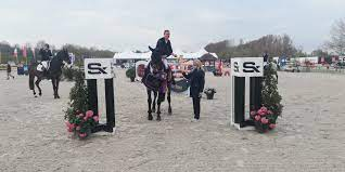 Rankingpoints for Jos Verlooy in Lier - Equnews International
