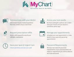 Allegheny Health Network My Chart App 43 Ageless Kettering Health Network Mychart