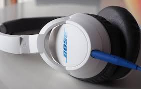 bose on ear headphones. review: bose soundtrue on-ear headphones on ear