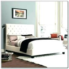 Bed Frame With Headboard And Footboard Attachment Bed Frame With ...