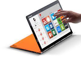 Laptop lai máy tính bảng Lenovo Yoga 3 Pro ra mắt cấu hình chi tiết - MVietQ