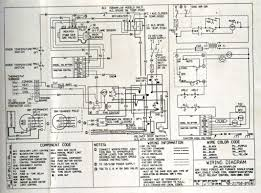 rheem central air wiring diagram york wiring diagrams air air conditioner wiring diagram capacitor at Central Air Wiring Diagram