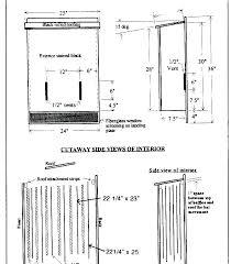 idea bat house plans or bat house plans free new build a bat house