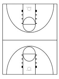 Basketball Key Template Magdalene Project Org