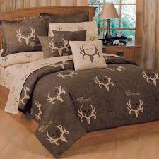 Comforter: Camouflage Twin Bedding Twin Size Bone Collector Comforter  Setcamo Regarding Whitetail Ridge Comforter Set