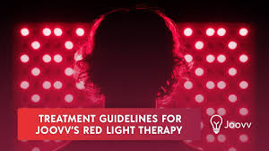 Joov Red Light How To Use A Joovv For Red Light Therapy Treatments