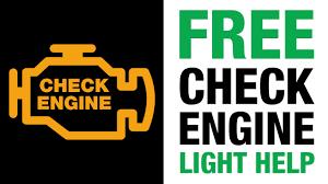 Does O Reilly Do Check Engine Lights For Free Oreilly Auto Parts Jingle Check Engine Light Testing