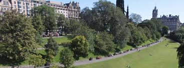 Small Picture Edinburgh as an urban landscape design with some brilliant