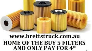 Bretts Truck Parts & All Filters - Truck Parts Supplier in Berkeley Vale