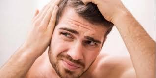 Tips Voor Mannen Met Dunner Haar Transhair Transhair
