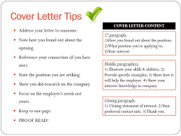 Most What Should A Resume Cover Letter Say Stunning You Put In