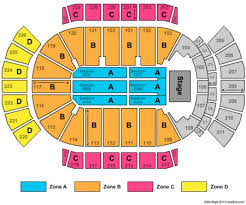 Gila River Stadium Seating Chart Gila River Arena Tickets And Gila River Arena Seating Charts