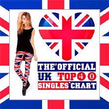 The Uk Top 40 Singles Chart Torrent Va The Official Uk Top 40 Singles Chart 16 06