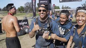 Scott smiley   scott smilie. Scotty Smiley The Super Dad Who S Never Seen His Kids Spartan Race