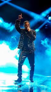 Todo de ti letra rauw alejandro 'todo de ti' se estrenó el 20 de mayo de 2021. Video Rauw Alejandro Estrena Su Tema Todo De Ti La Mega