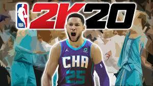NBA 2K20 Charlotte Hornets Rebuild ...