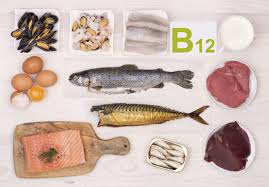 The A List Of B12 Foods Harvard Health