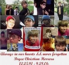 Bryce Herrera Obituary (2006) - Houston, TX - Houston Chronicle