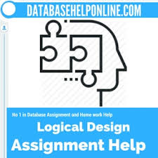 logical design assignment help logical design database project  logical design assignment help