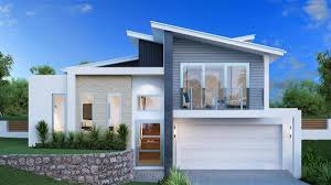 modern house plans split level luxury house plan incredible multi