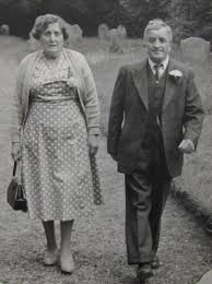 Family of Claude Alec Day and Hilda Maud Simpson