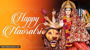 Happy Navratri 2020: Wishes Images ...