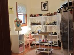image of turn a spare room into a walk in closet unbelievable