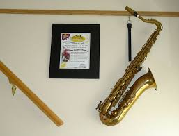 how to sax up your decor