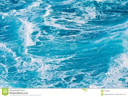 Ocean Wave Background Ocean Waves Blue Background Stock Photo Image Of Ocean Nature