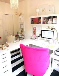 office ideas ikea. Home Office Ideas Ikea Chairs L Shape Desk Hack Gold White And Magenta C