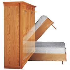 Rockler's Murphy Bed Plan. Zoom