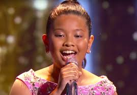 elha came on board his show little big shots now on its second season and performed sia s chandelier and boy to say that the aunce and steve