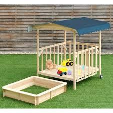 sandbox with canopy kidkraft costco outdoor children retractable beach cabana play sandbox with canopy backyard