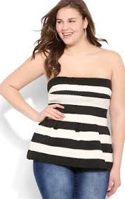 plus size tube tops plus size strapless lace skater dress for only 42 oh i want to