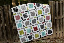 Gooba Designs: Framed Quilt Top: Week 10 of Simply Retro Quilt Along & The pattern is