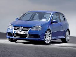 2006 Volkswagen Golf R32 | | SuperCars.net