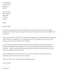 Covering Letter Cv Example Cover Letter Sample Covering Letter