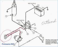 Marvelous mercury thruster plus wiring diagram gallery best