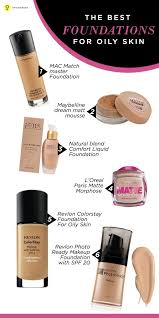 oily skin is very difficult to manage when it es to applying foundation here we present 6 best selling foundations for oily skin that are