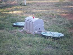 above ground septic tank. Above Ground Septic Tanks 22 With Tank