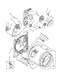 Amana dryer wiring diagram instructions