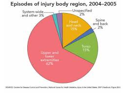 Body Injury Chart Injury Data And Resources Injury In The United States 2007
