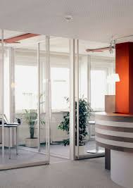 office room divider. Charming Furniture For Interior Decoration With Temporary Room Dividers : Classy Image Of Modern Office Divider